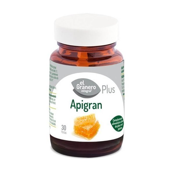Apigran 30 perlas