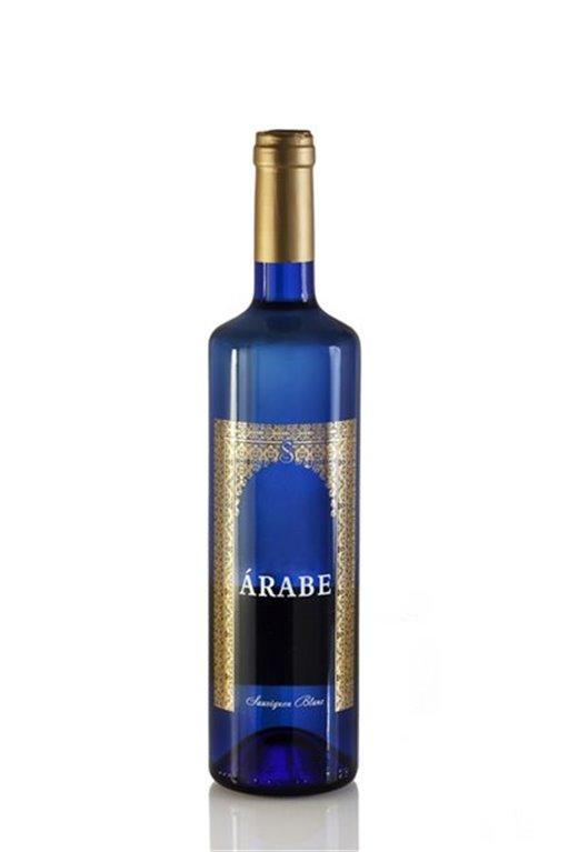 ARABE - Sauvignon Blanc Dulce, 0,75 l