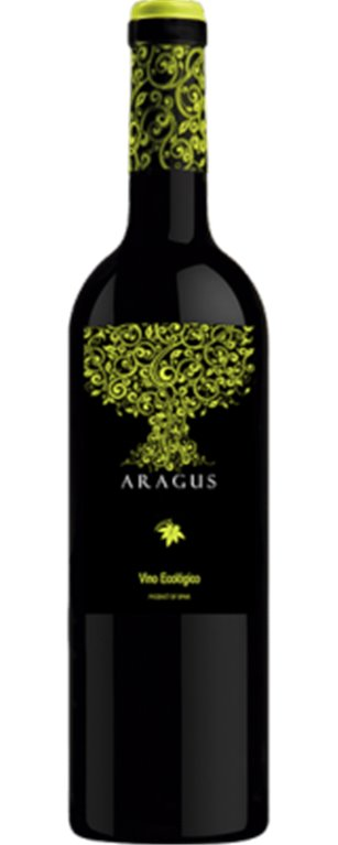 Aragus Ecológico Garnacha, 1 ud