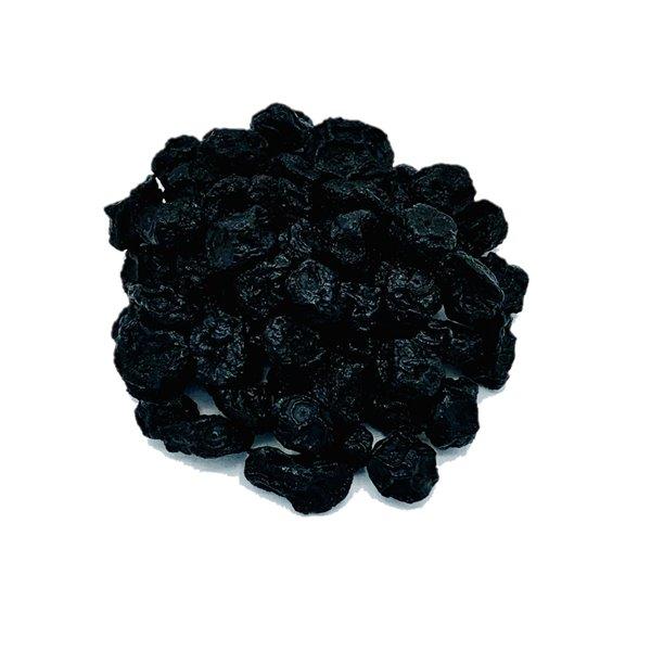Arándano negro