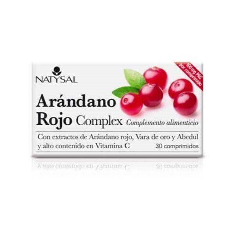 Arándano rojo Complex, 50 gr