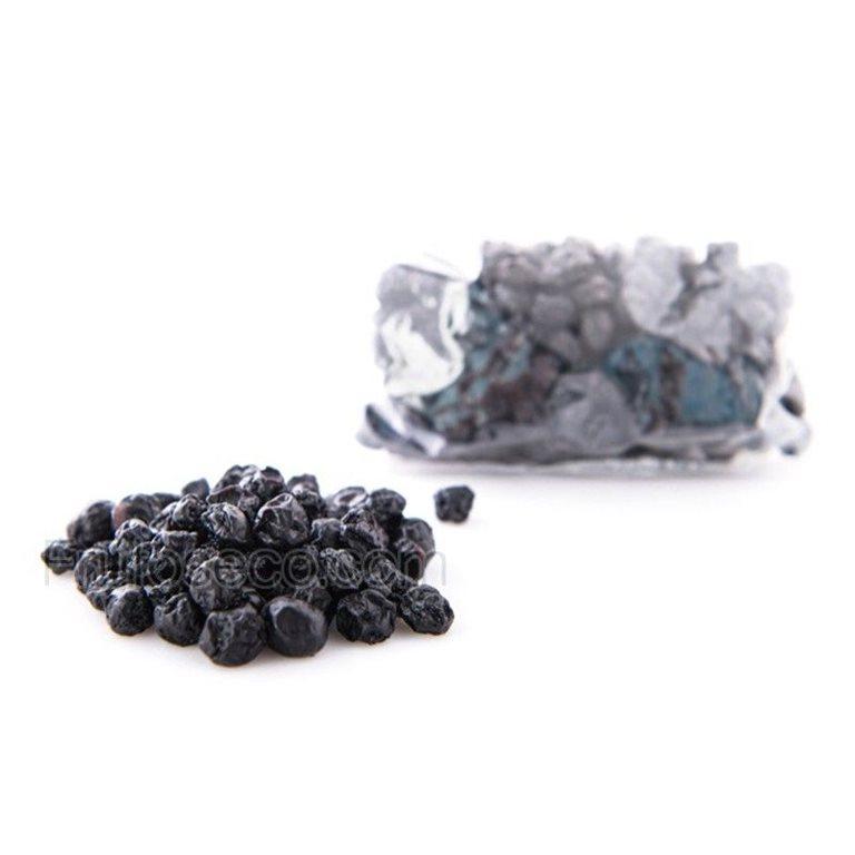 Arándanos Negros deshidratados, bolsa 250 gramos