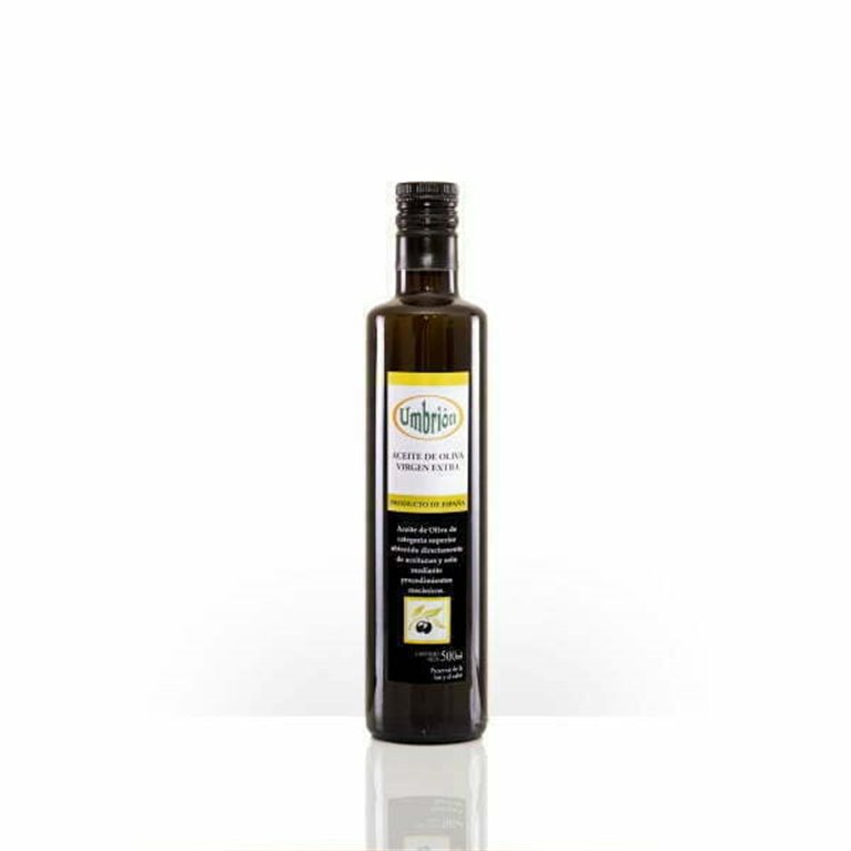 Arbequina de Umbrión 500ml