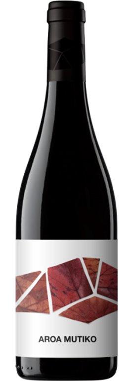 Aroa Mutiko 2017 Vino Ecológico