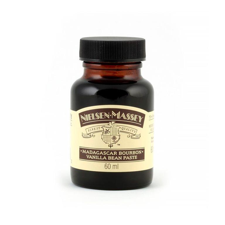 Aroma de vainilla Bourbon Nielsen Massey en pasta