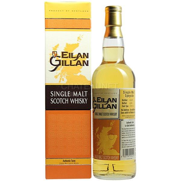 Arran 1996 Single Cask Eilan Gillan