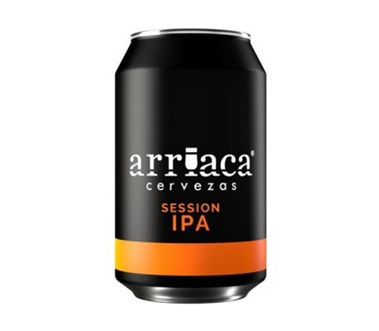 Arriaca Session IPA (lata)