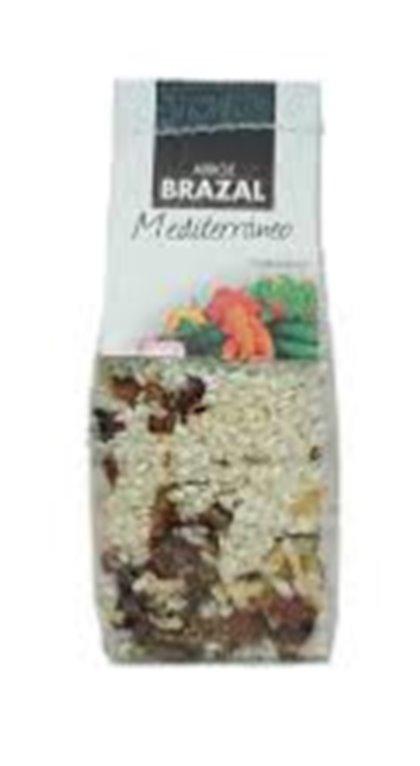 Arroz Brazal con verduras, 1 ud