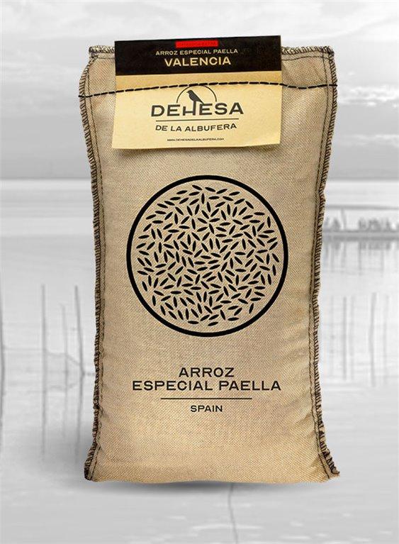 Arroz Especial Paella