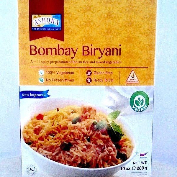 Arroz estilo Bombay Biryani 280g