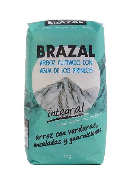 Arroz Integral Brazal
