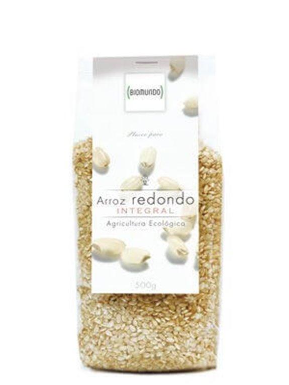 Arroz Integral Redondo, 1 kg