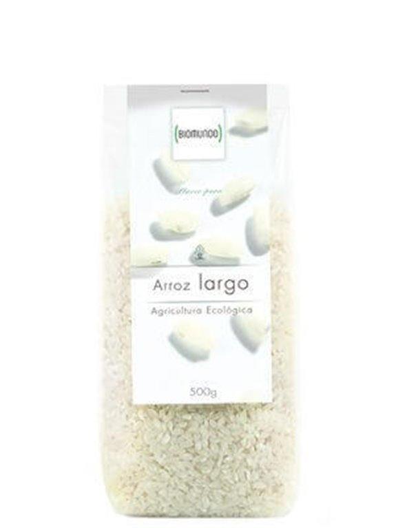 Arroz Largo Blanco, 500 gr