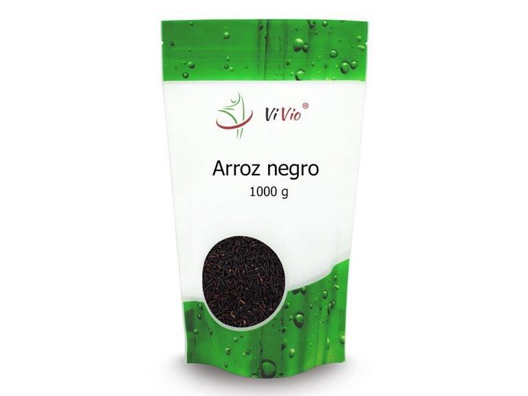 Arroz negro 1kg