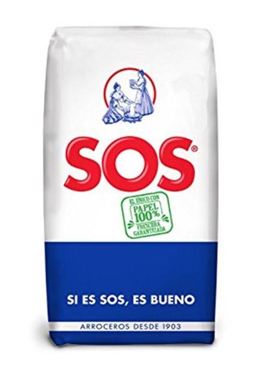 SOS - Arroz, 1 ud