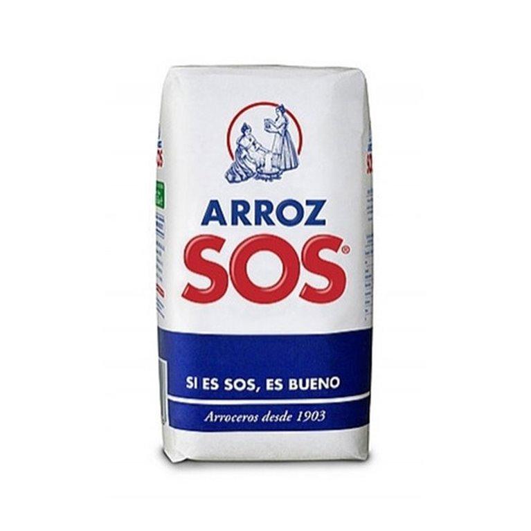 Arroz SOS (500 gr)