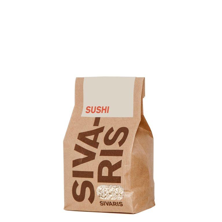 Arroz Sushi, 1 ud