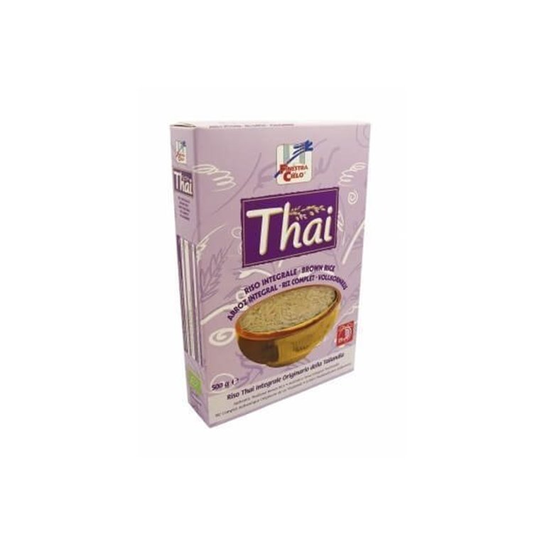 Arroz Thai Integral, 500 gr