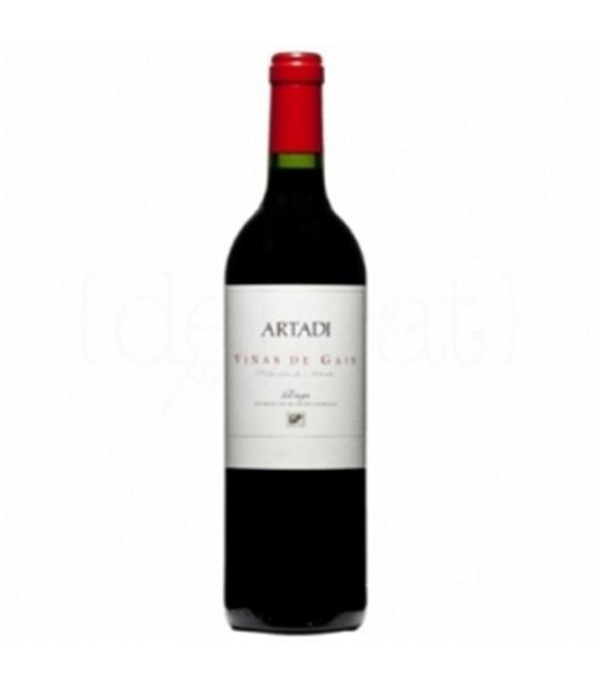 Artadi Viñas de Gain 75cl. Artadi. 6un.