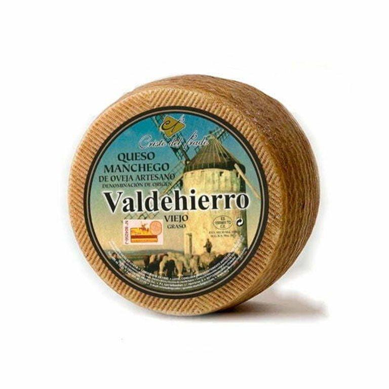 Artesano viejo de Valdehierro grande (3,2 Kg aprox.)