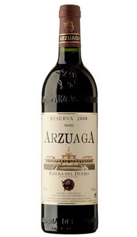 ARZUAGA - Tinto - Reserva 2011, 0,75 l