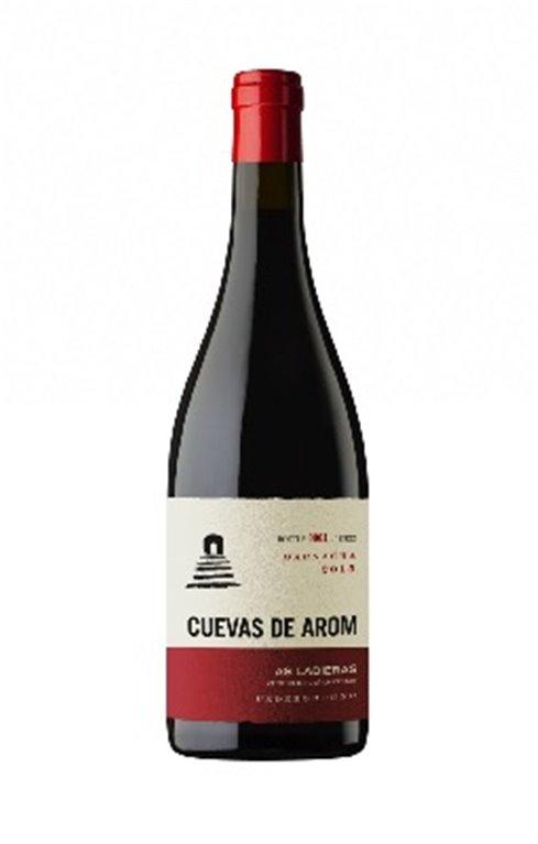 As Ladieras Cuevas de Arom, 1 ud