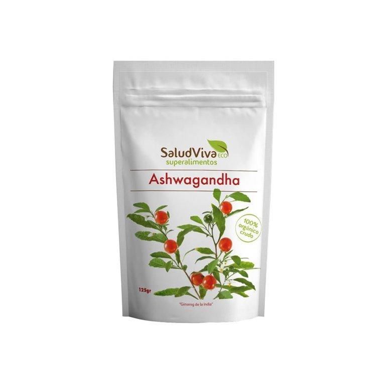 Ashwagandha Eco Salud Viva 125gr