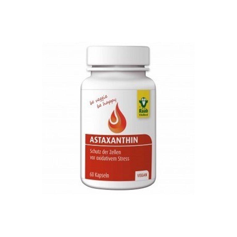 Astaxantina 60 Cap, 1 ud