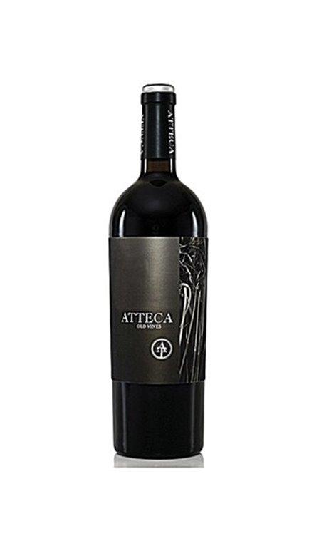 ATTECA - Tinto Cosecha 2015, 0,75 l