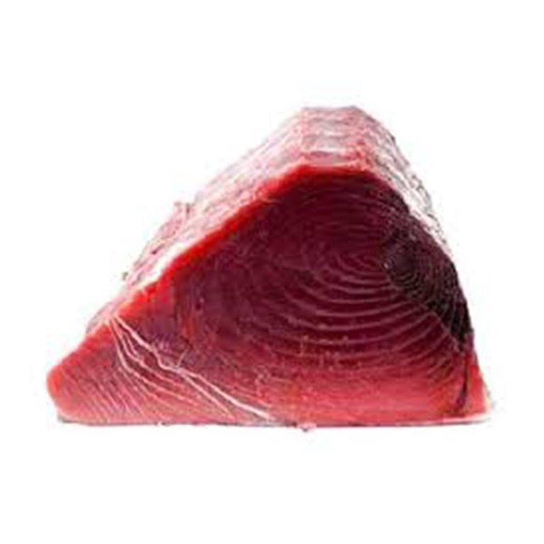 Atún rojo fresco
