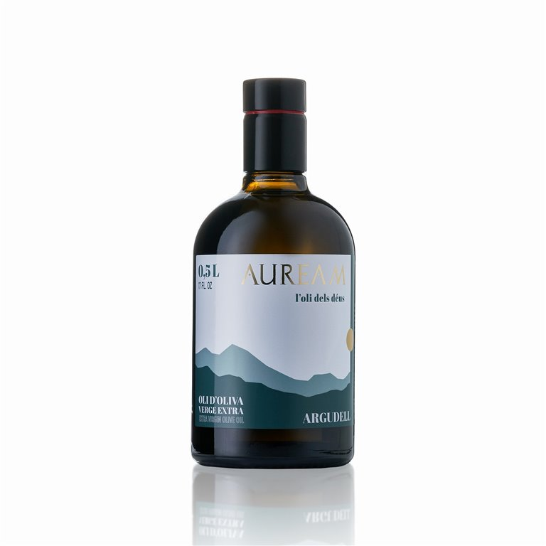 El Daurat - Extra Virgin Olive Oil Argudell 0,5L