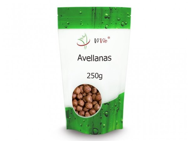 Avellanas 250g