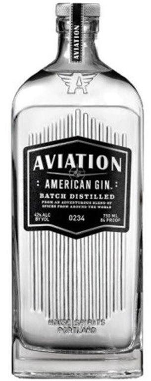 Aviation American Batch Distilled