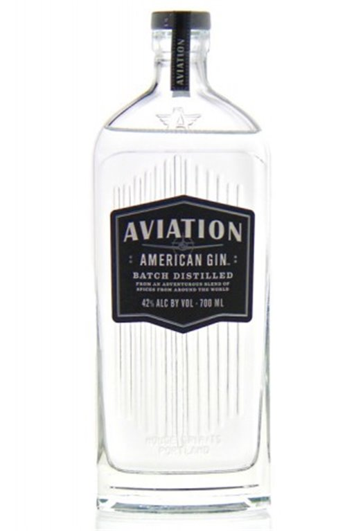Aviation American Batch Distilled, 1 ud