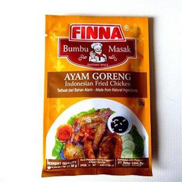 Ayam Goreng Indonesia 50g