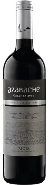 Azabache Crianza 2017