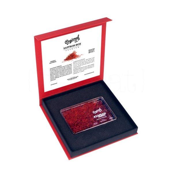 Azafrán (8gr) Box. Regional Co. 1un.