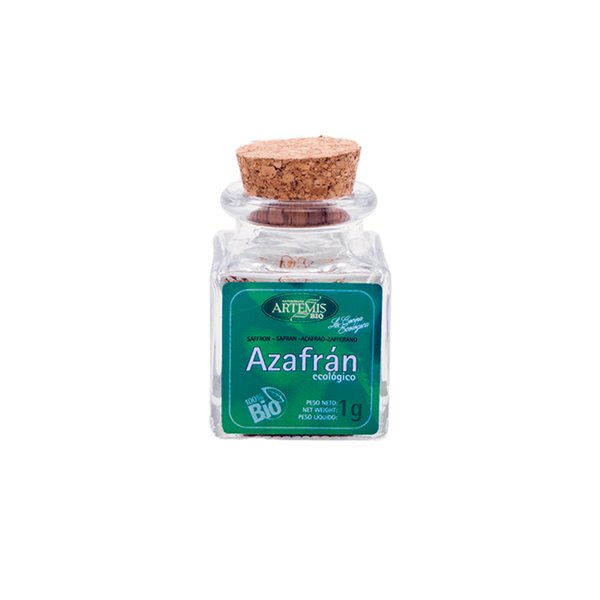 Azafrán BIO - Artemis
