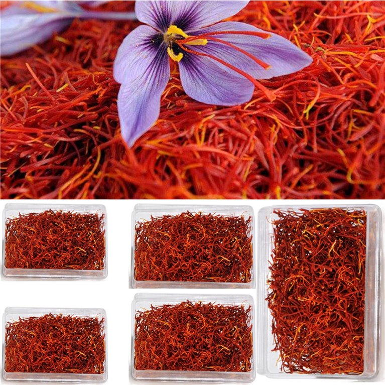 Azafran | Saffron strands 0.5g