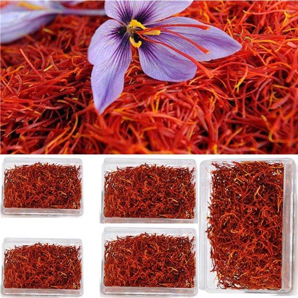 Azafran | Saffron strands 2g