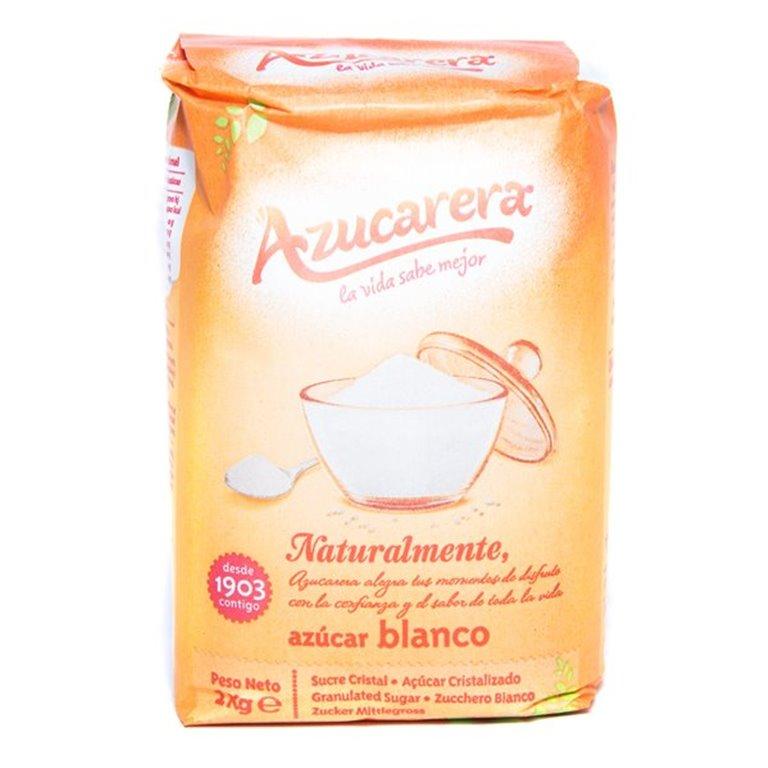 Azúcar blanco (1 kg), 1 ud