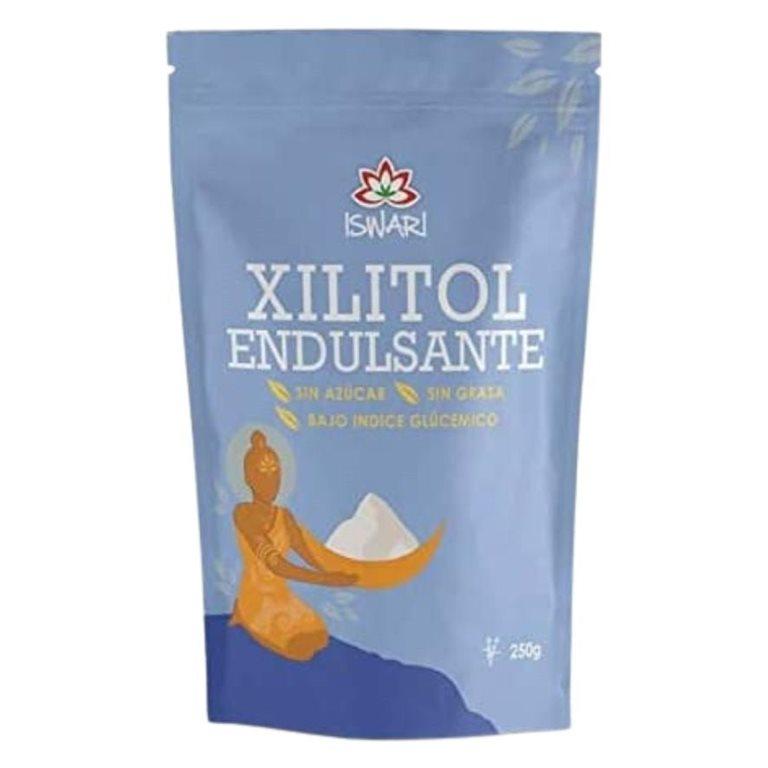 Azúcar de Abedul Xilitol Bio 250g