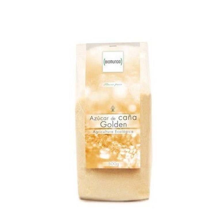 Azúcar de caña golden