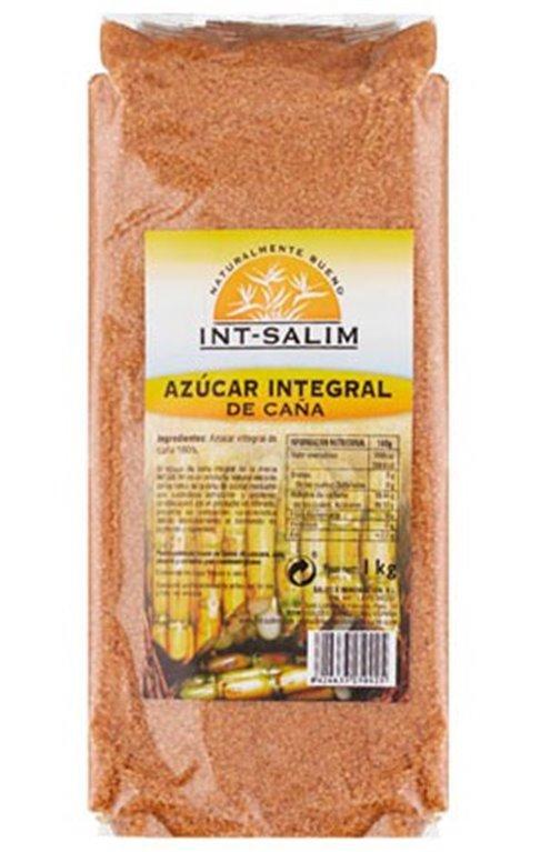 Azúcar de Caña Integral 1kg