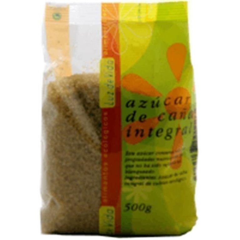 Azúcar de caña integral, 500 gr