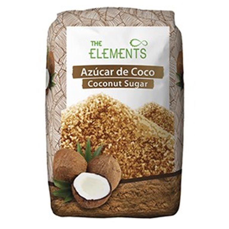 Azúcar de Coco 20kg, 1 ud