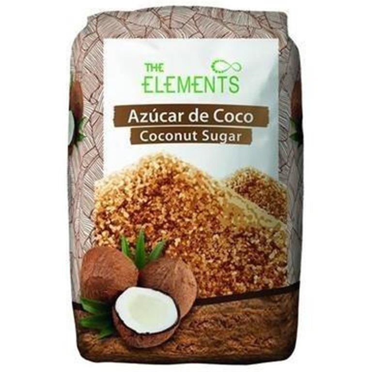 Azúcar de Coco 6kg (6 x 1kg)