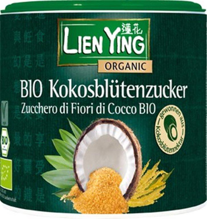 Azúcar de coco, 100 gr