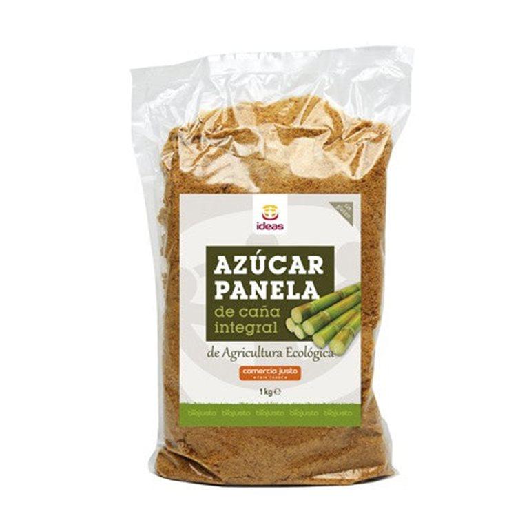 Azúcar Panela Bio Fairtrade 1kg