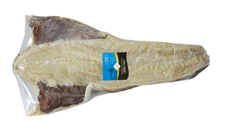 Bacalá Salada Fresca  1KG (ref. 040053)
